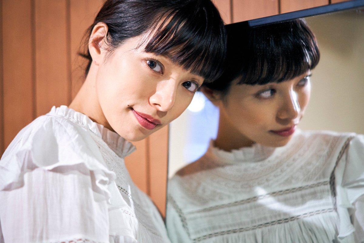 桜井ユキの年齢は?遅咲きクールビューティー「よるドラ」で女オタ役