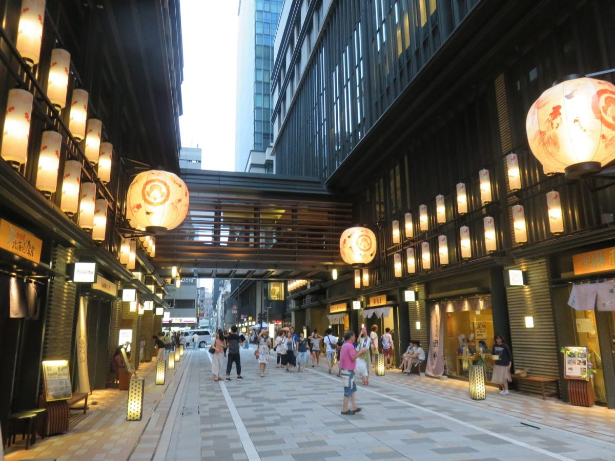 [ヒルナンデス]日本橋グルメ コレド室町 鳥仙のNo.1は?