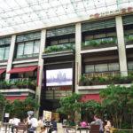 [ヒルナンデス]コレド室町テラス 誠品生活・台湾から初上陸レポート