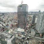 [スッキリ]渋谷スクランブルスクエア グルメと絶景を紹介