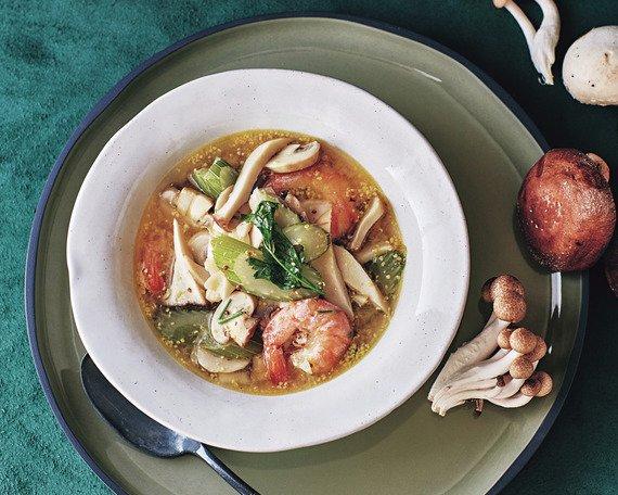 あつし の 美 腸 スープ