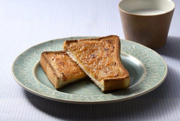 [ヒルナンデス]パンのおとも 味噌バタートースト!白ごまがポイント