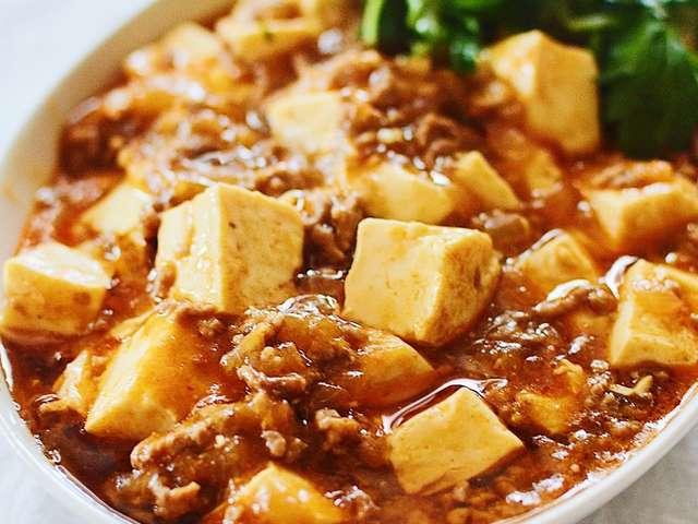[土曜はナニする]コンビニ惣菜で作る麻婆豆腐レシピ!時短で本格的