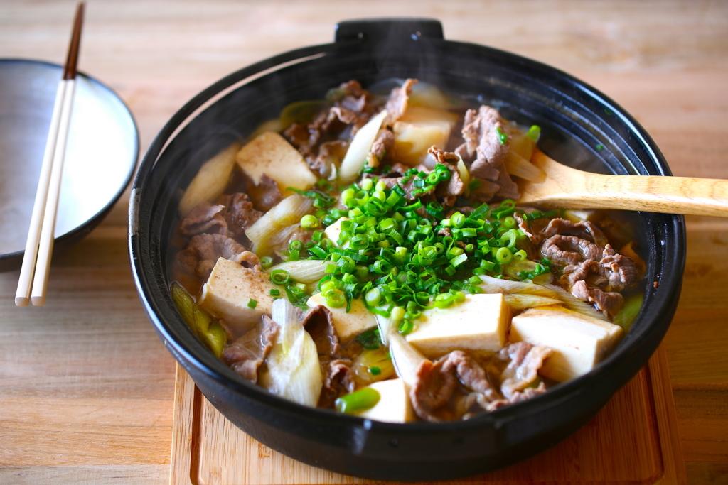 【ヒルナンデス】松茸風「肉吸い」レシピ!レンチンのみ時短