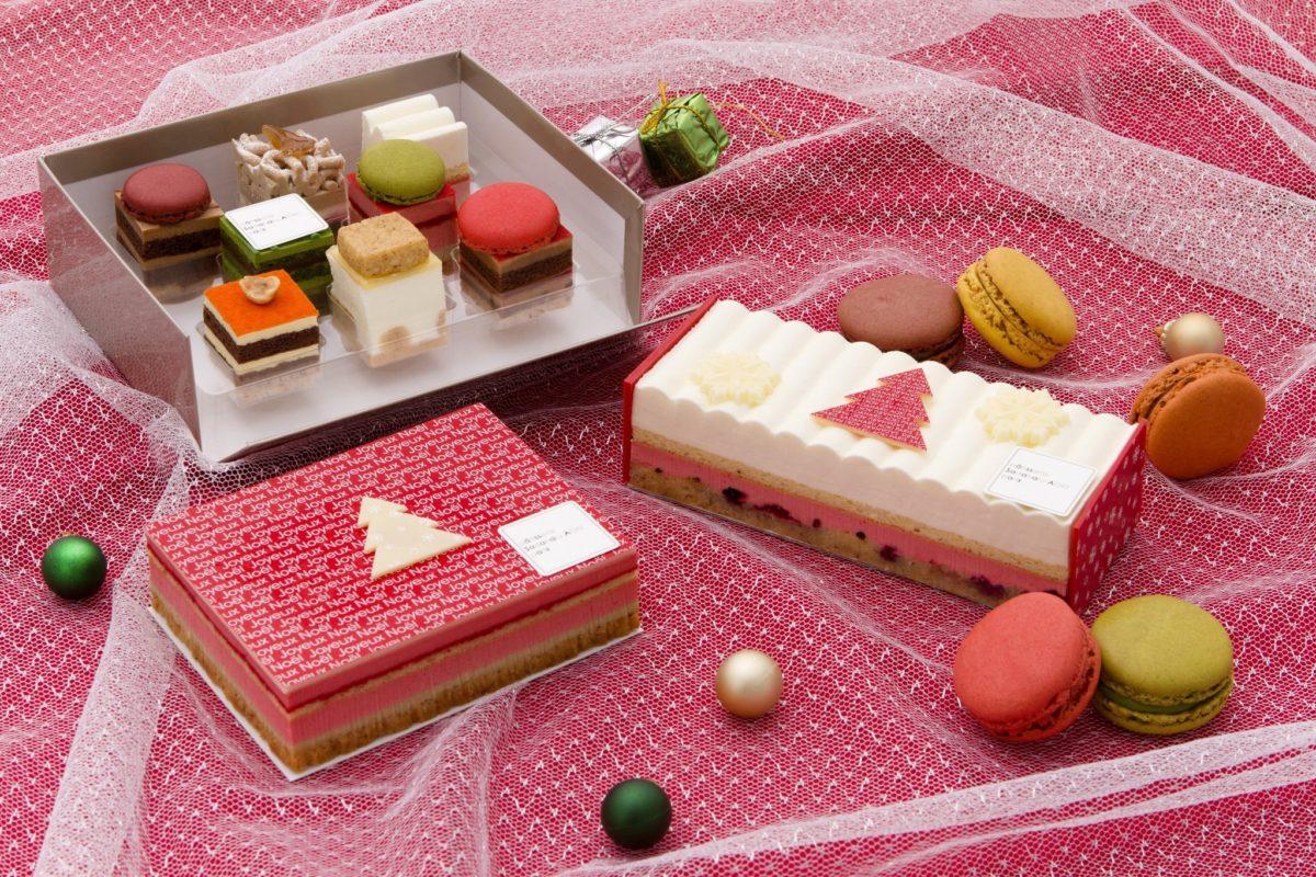 2020年人気店クリスマスケーキ6選!まだ間に合う予約必須ケーキ
