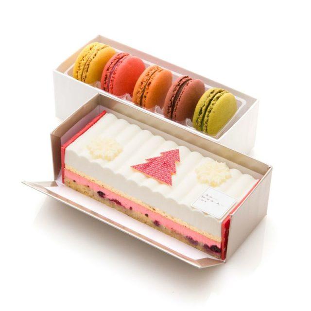 【ZIP】2020年 一流店クリスマスケーキ3選!まだ間に合う絶品ケーキ