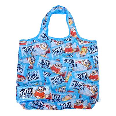 【ZIP】お菓子レトロアイテム6選!ガリガリ君エコバッグ